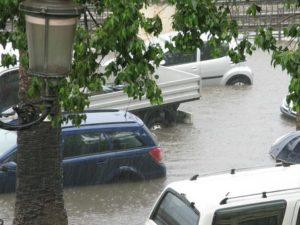 наводнениня