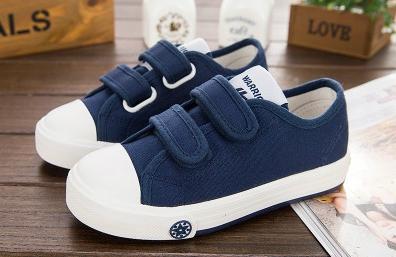 обувки за детето ви