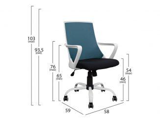 качествени офис столове