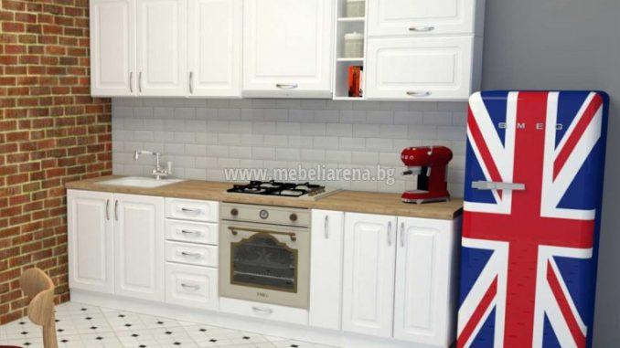 блок кухня