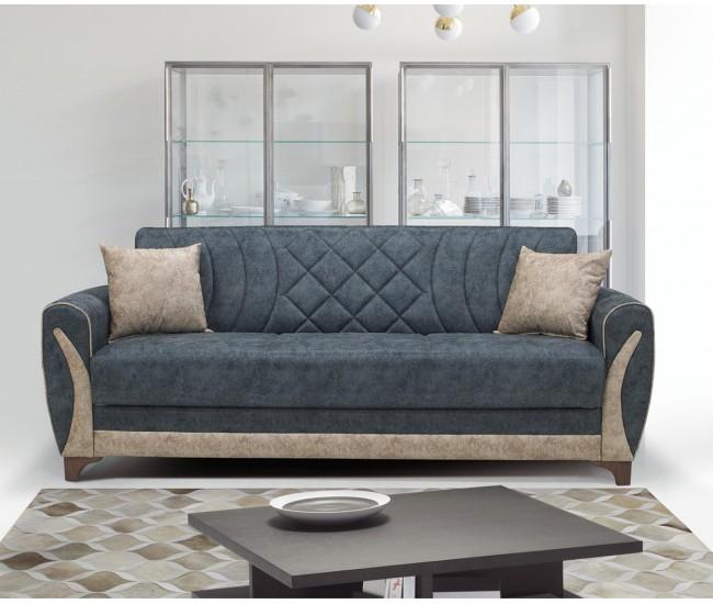 разтегетелен диван